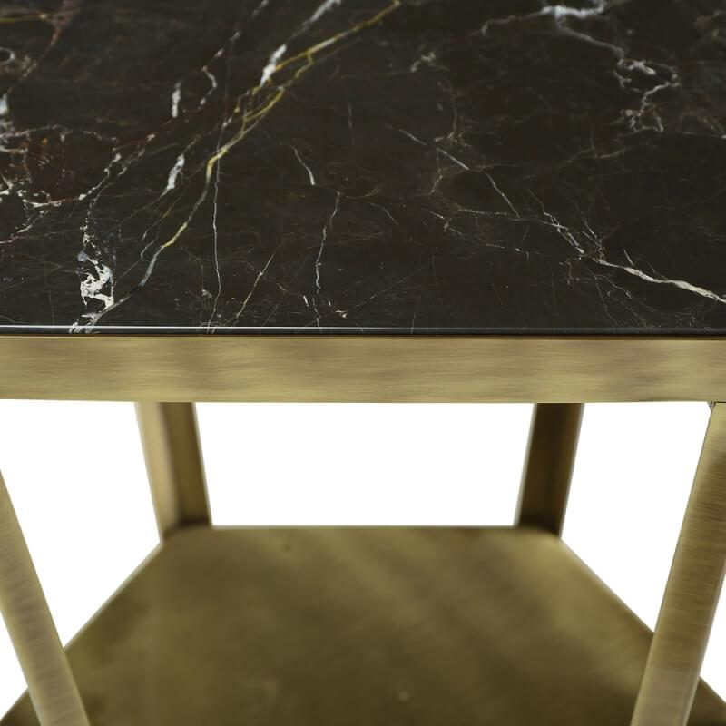 MARIONI/マリオーニ/RAYサイドテーブル