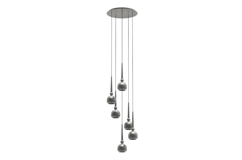CASTRO LIGHTING/CRYSTALINEペンダントライト