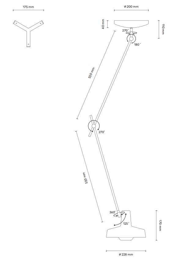 GRUPA/ARIGATO/AR-C-Lシーリングライト