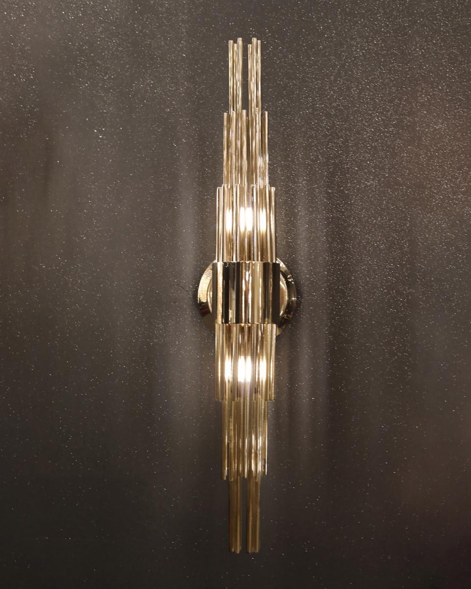 CASTRO LIGHTING/STREAMLINE ウォールライト
