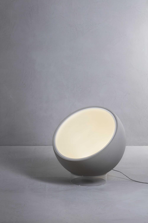 Prandina/BILUNAテーブルライト