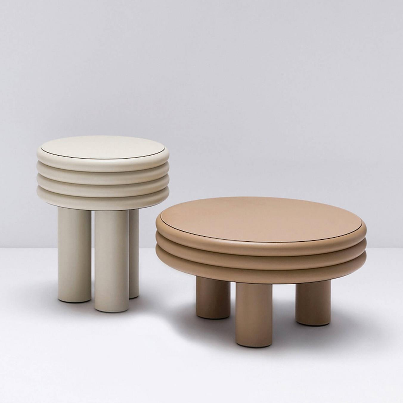 GIOBAGNARA/SCALA HIGHサイドテーブル