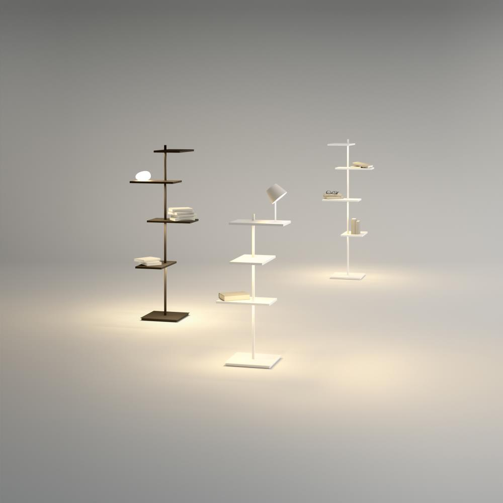 Vibia/SUITE6007フロアライト