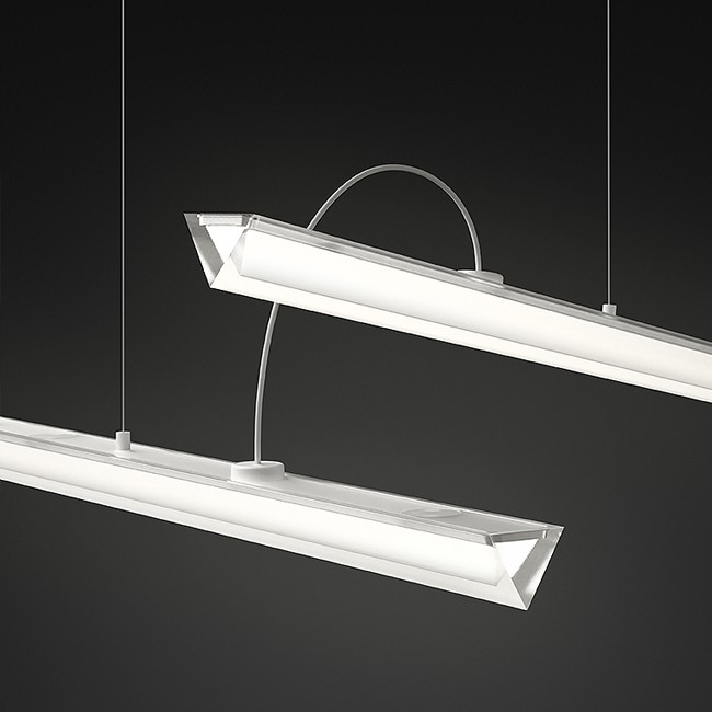 Vibia/Halo Lineal2343ペンダントライト