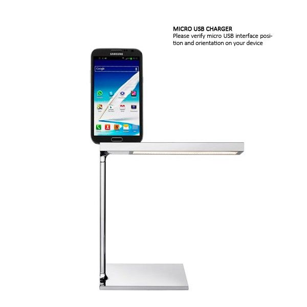 Flos/フロス/D'E-Lightテーブルライト