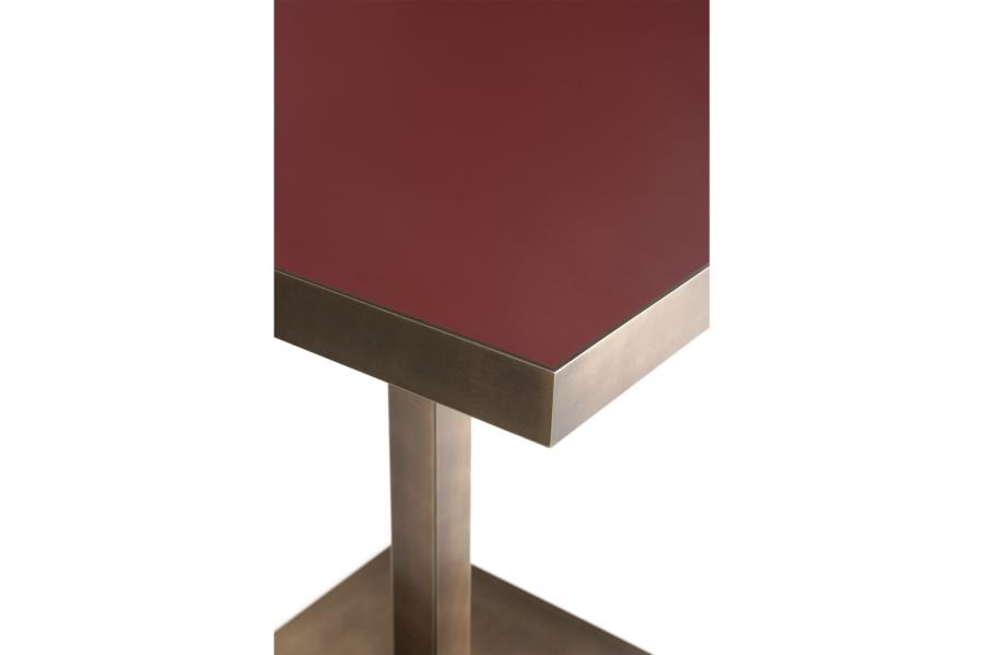 Gebruder Thonet Vienna GmbH/トーネット/Pastisビストロテーブル