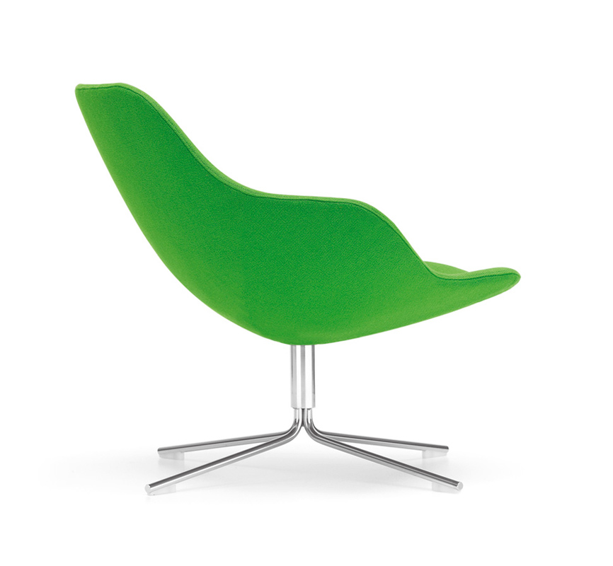OFFECCT/オフェクト/PALMAアームチェア