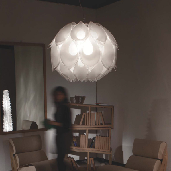 SLAMP/スランプ/FLORAサスペンションランプ
