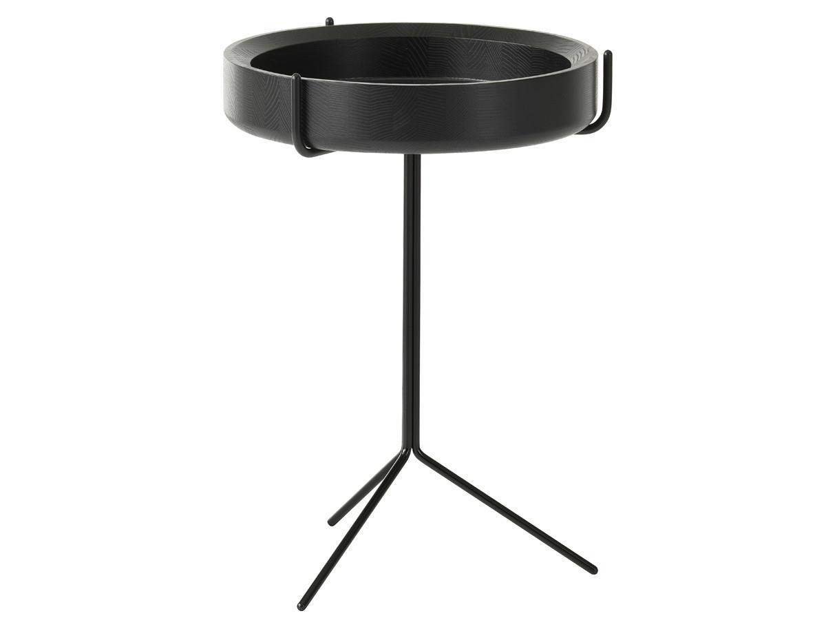 Swedese/スウェデッセ/ドラムサイドテーブル