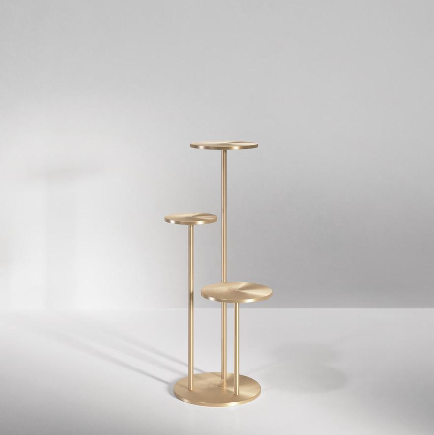 SECOLO/ORIONサイドテーブル