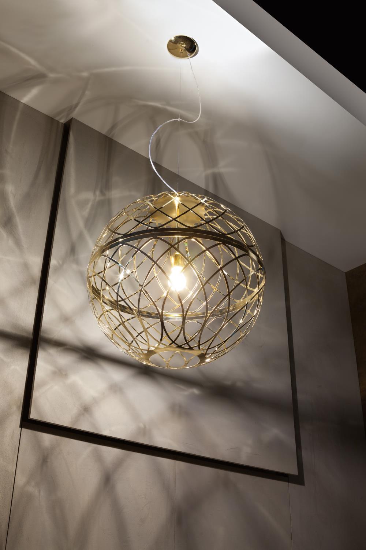 ITAMA/Jam sphereペンダントライト