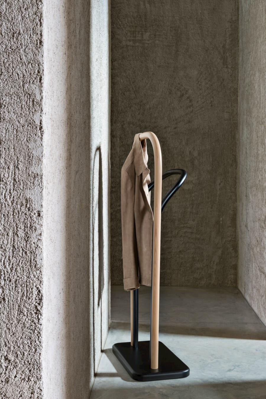 Gebruder Thonet Vienna GmbH/トーネット/Arch Clothes Valetコートスタンド