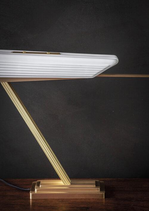 Bert Frank/バートフランク/GLAIVEテーブルライト