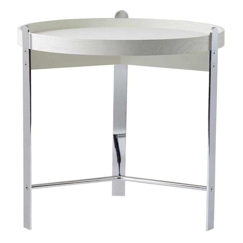 Warm Nordic/ウォームノルディック/Composeサイドテーブル