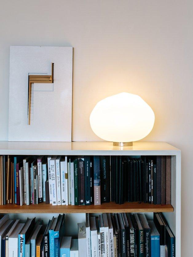 Resident/レジデント/Parisonテーブルライト