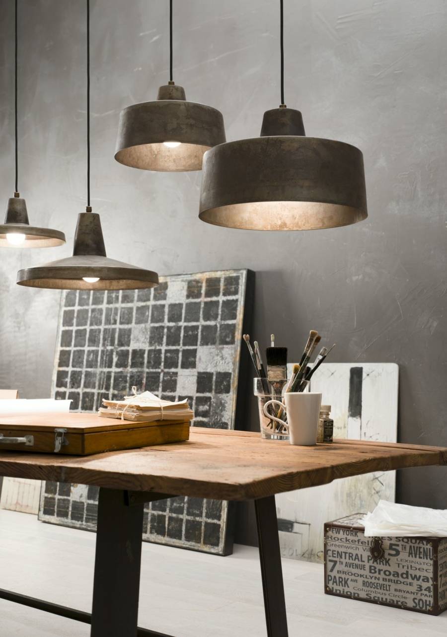 Il Fanale/Officinaペンダントライト