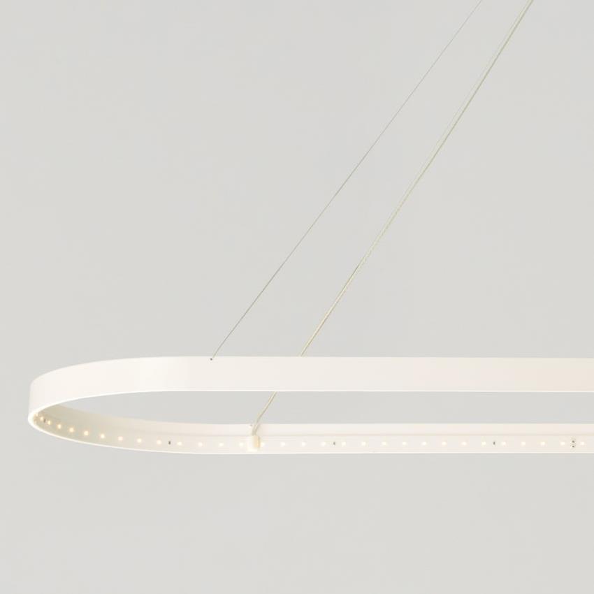 LE DEUN LUMINAIRES/oval 100ペンダントライト
