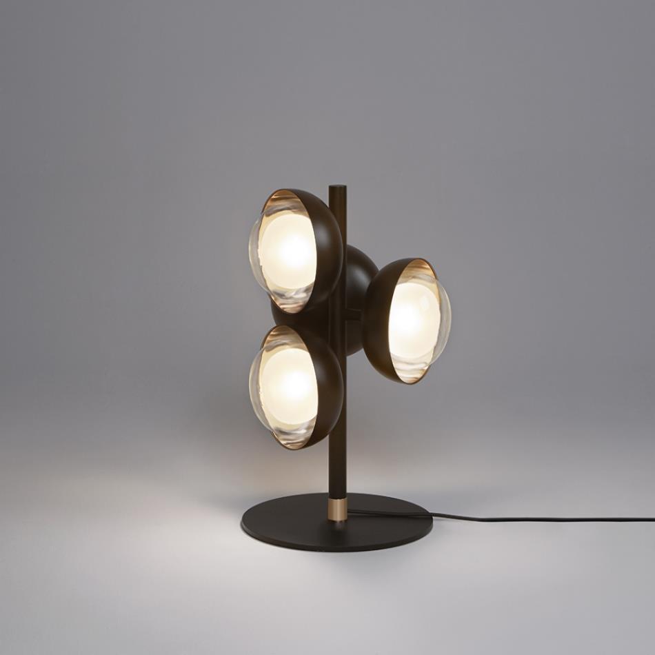 TOOY/MUSE 554.35テーブルランプ