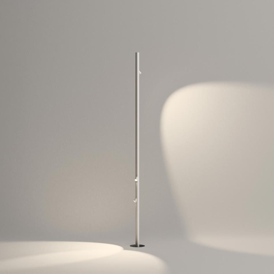 Vibia/Bamboo4804アウトドアフロアライト