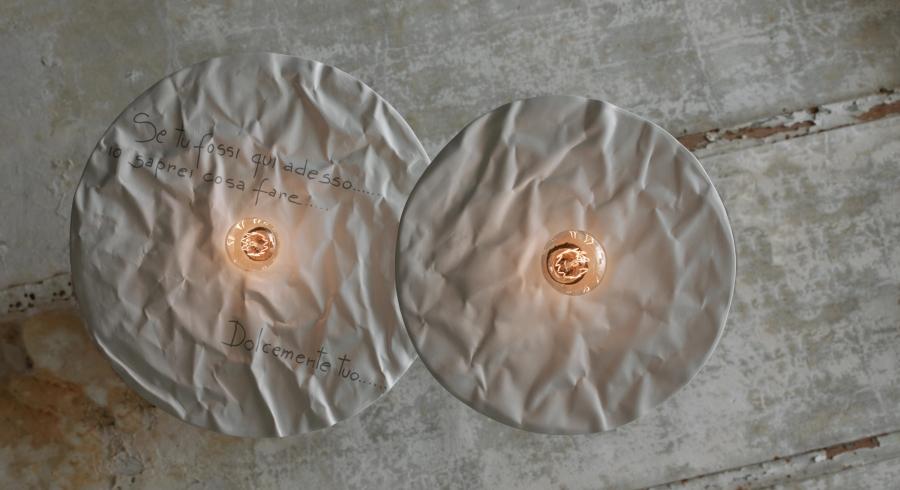 Karman/カーマン/SCRIVIMIペンダントライト