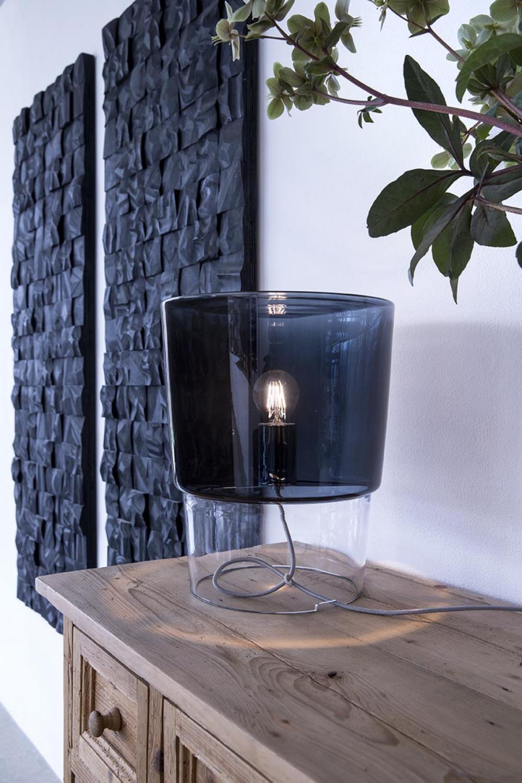 Prandina/VESTALEテーブルライト