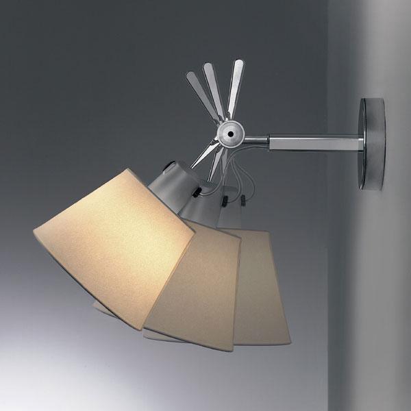 Artemide/アルテミデ/TOLOMEO WALLブラケットライト