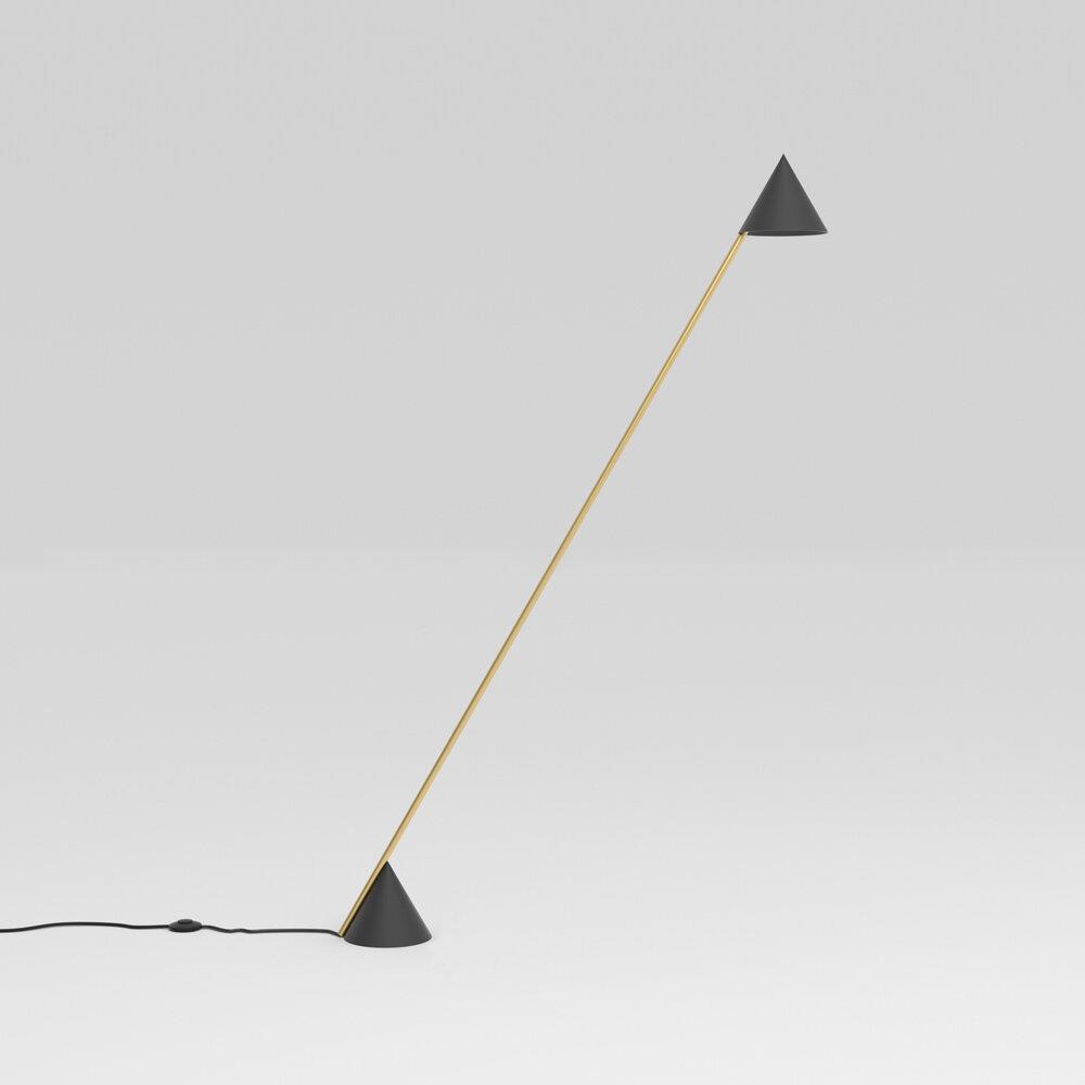 ARETI/Hat lightフロアライト