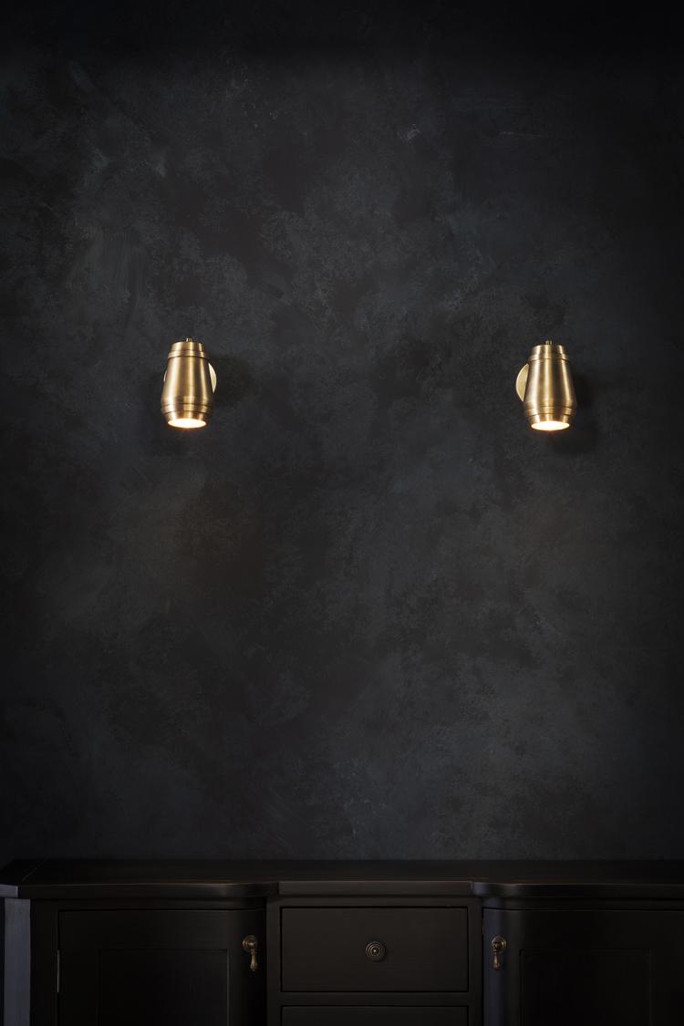 Bert Frank/バートフランク/CASKブラケットライト