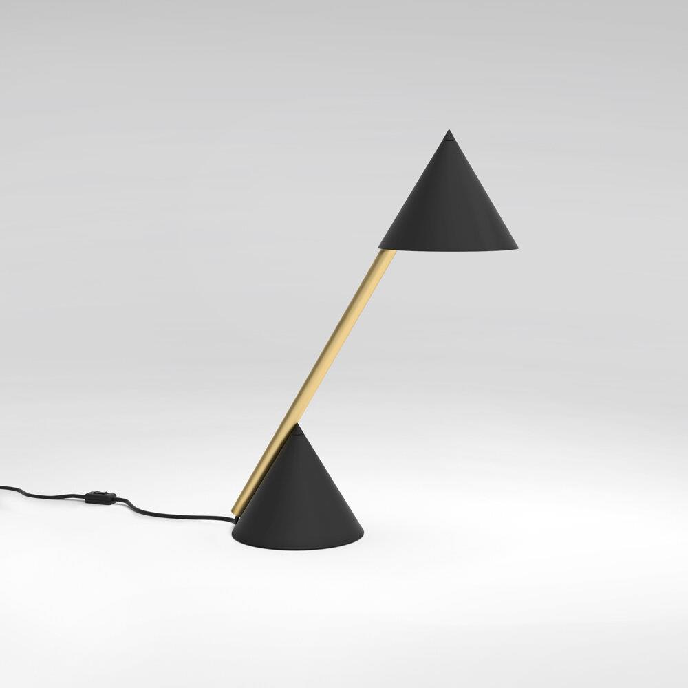 ARETI/Hat lightテーブルライト