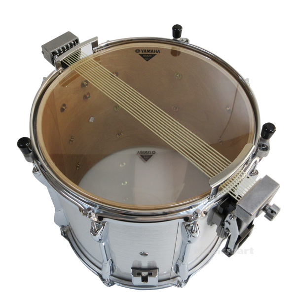 ヤマハ マーチングスネアドラム MS-613E