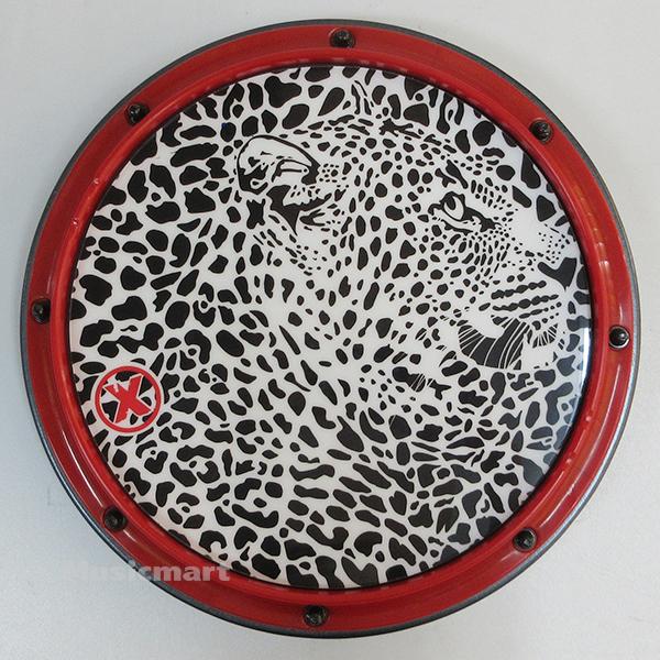 Xymox Reserve Snare Pad Graphicタイプ 12インチ [ラミネート]CIRCUIT BOARD [リム]ホワイトICE [ベース]ホワイトパール