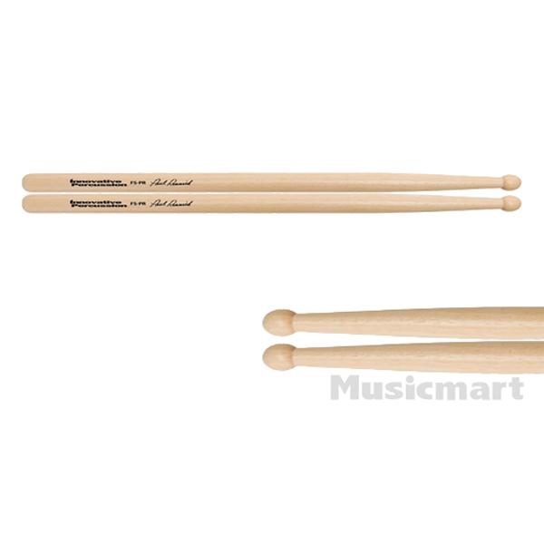 Innovative Percussion マーチングスネアスティック ポール・レニックモデル IP-FSPR