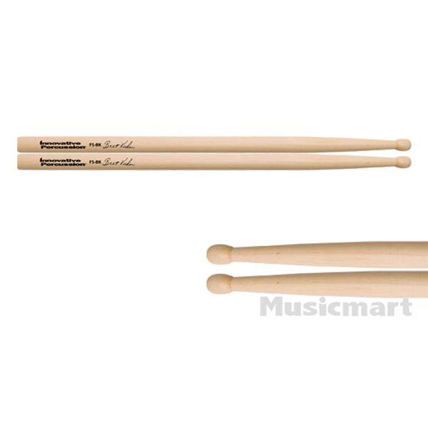 Innovative Percussion マーチングスネアスティック ブレット・クーンモデル IP-FSBK