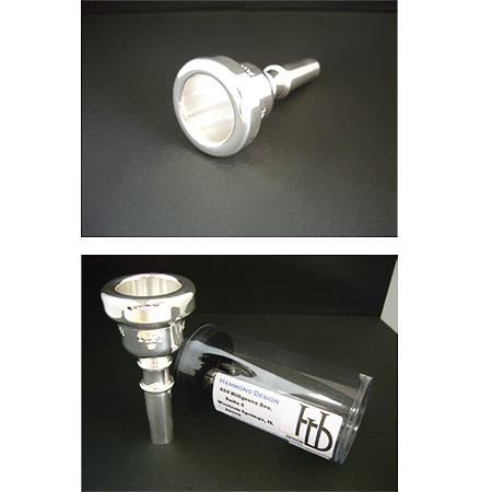 ハモンドデザイン マウスピース バリトン&ユーフォニウム用(太管用)