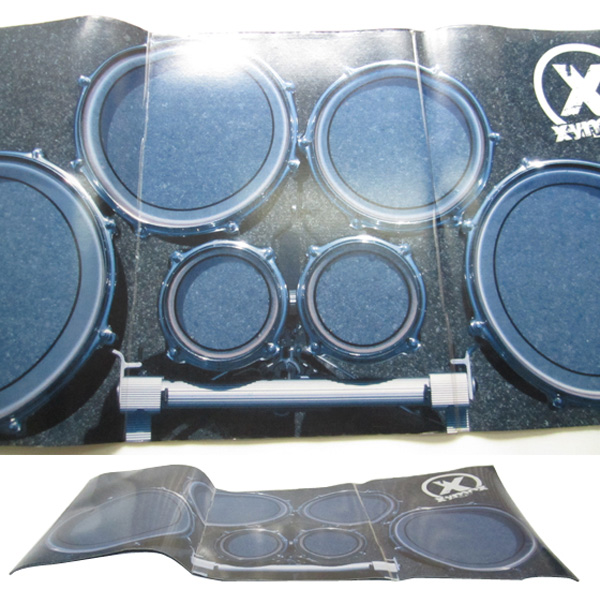 Xymox TENOR SEXTET MAT XP-TM6