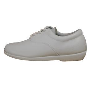 Style Plus ピナクル マーチングシューズ ホワイト