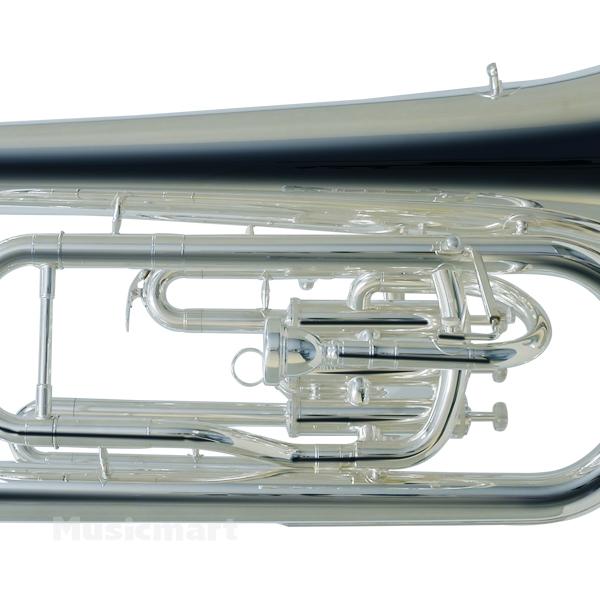 Steely マーチングユーフォニアム SEP-200S <コンバーチブル・モデル>