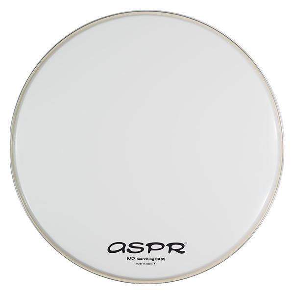 ASPR(アサプラ) マーチング バスヘッド