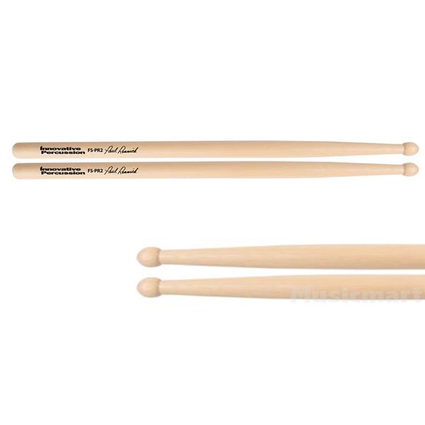 Innovative Percussion マーチングスネアスティック ポール・レニックモデル IP-FSPR2