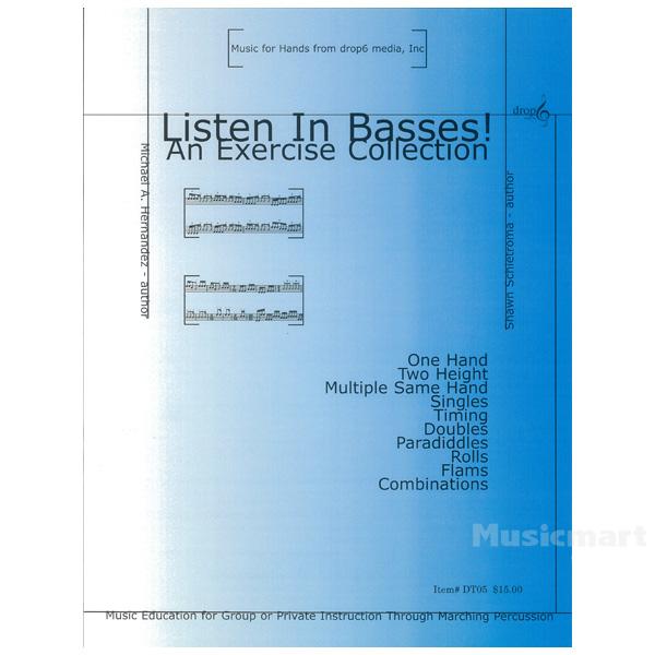 Listen In Basses! DT05