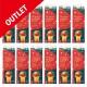 【数量限定・特別価格】オーガニックストレートジュース オレンジ 1Lx12本