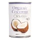 有機ココナッツクリーム 400ml x 24