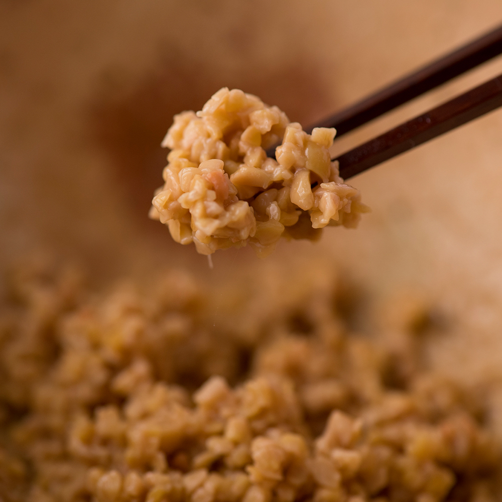 極小ひきわり納豆