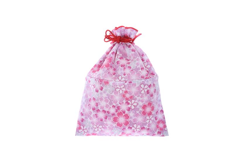 ご祝儀袋 結姫 musubime 青竹(ポリエステル)舞桜(紫)