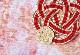 ご祝儀袋 結姫 musubime 青竹(ポリエステル)花壇(ピンク)