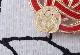 ご祝儀袋 結姫 musubime 高砂(ポリエステル)キリン 白