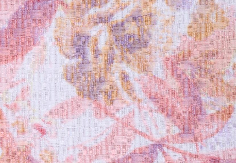 ご祝儀袋 結姫 musubime 高砂(ポリエステル)花壇(ピンク)