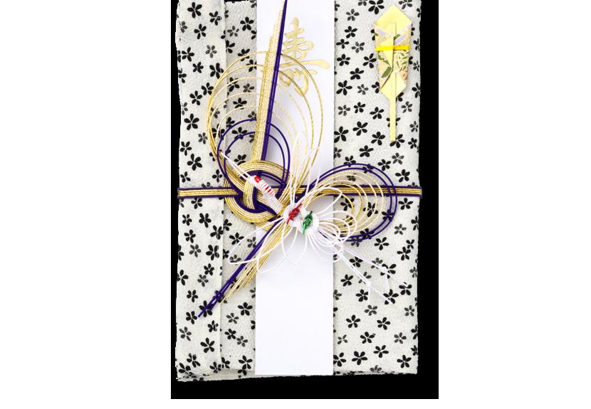 ご祝儀袋 結姫 musubime 青竹(ポリエステル)染柄名人