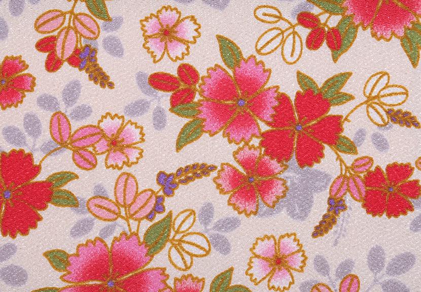 ご祝儀袋 結姫 musubime 青竹(ポリエステル)絢爛咲花