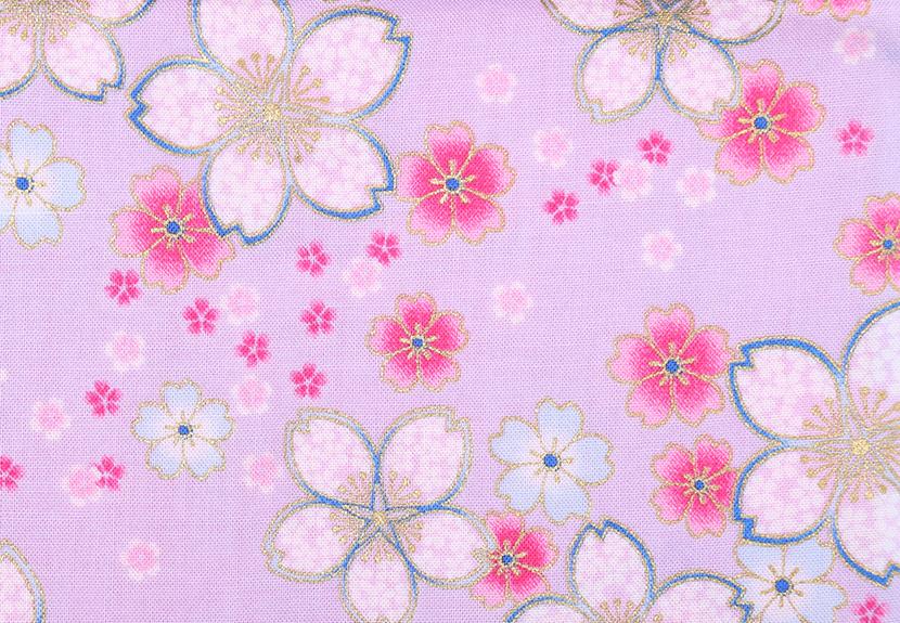 ご祝儀袋 結姫 musubime 白梅(コットン)桜山葵花